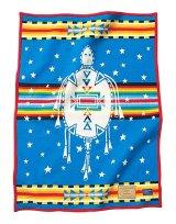 ペンドルトン ムチャチョ ブランケット(サンズ オブ ザ スカイ)/Pendleton Sons of the Sky Muchacho Blanket