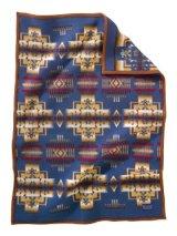 ペンドルトン チーフジョセフ ムチャチョ ブランケット(デニム)/Pendleton Chief Joseph Muchacho Blanket(Denim)