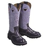 アリアット ラインストーン ブーツ(レディース)/Ariat Rhinestone Boots(Women)