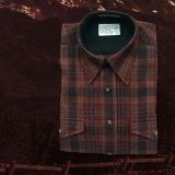 ペンドルトン アウトドア シャツ(ラスト プラッド)/Pendleton Outdoor Shirt