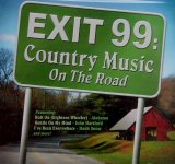 EXIT99:Country Music On The Road/音楽CD
