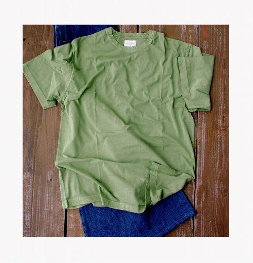 画像クリックで大きく確認できます Click↓2: ソルトレイク セイボリー 半袖Tシャツ(オリーブ)/SS Savory T-shirt(Olive)