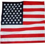 バンダナ(アメリカ国旗)/Bandana US Flag