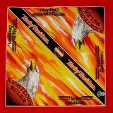 ハーレーダビッドソン バンダナ(レッド・RIGHTEOUS RULER)/Harley Davidson Bandana