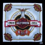 ハーレーダビッドソン バンダナ(90Years 1903-1993)/Harley Davidson Bandana