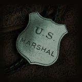 ボロタイ U.S MARSHAL/Bolo Tie