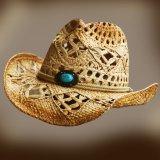 ストローハット(ナチュラル)/Straw Hat(Natural)