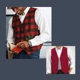 ペンドルトン リバーシブル ベスト/Pendleton Vest(The Clan Brodie)