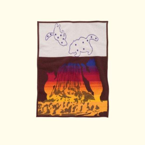 画像クリックで大きく確認できます Click↓2: ペンドルトン ムチャチョ ブランケット(ビッグディッパー)/Pendleton Big Dipper Muchacho Blanket
