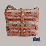 ペンドルトン ショルダーバッグ(チーフジョセフ・タン)/Pendleton Camera Bag(Chief Joseph Tan)