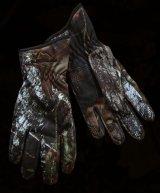 カモ ハンティング グローブ/Camo Hunting Gloves