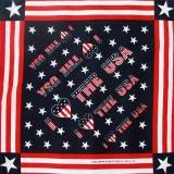 HAV-A-HANK バンダナ(I  LOVE THE U.S.A)/Bandana