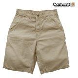 カーハート ショート パンツ/Carhartt Shorts