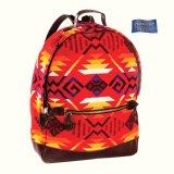 ペンドルトン バックパック(コヨーテビュート スカーレット)/Pendleton Coyote Butte Backpack(Scarlet)