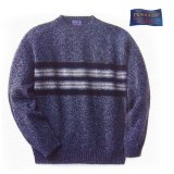 ペンドルトン ヤキマストライプ セーター/Pendleton Yakima Stripe Crew Neck Sweater