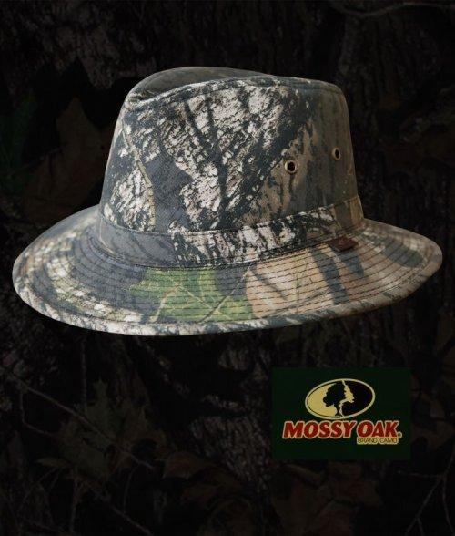 画像クリックで大きく確認できます Click↓1: モッシーオーク カモ アウトドア ハット/MOSSY OAK CAMO Outdoor Hat