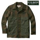 フィルソン ウール シアトル クルーザー コートM/Filson Wool Coat