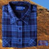 ペンドルトン ジャパンフィット アウトドアシャツ ブループラッド/Pendleton Outdoor Shirt Blue Plaid