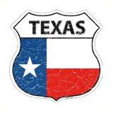 テキサス メタルサイン/Metal Sign Texas