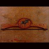 オーク ムース タオルハンガー/Oak Towel Hanger Moose