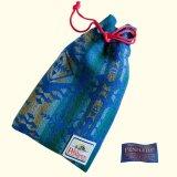 ペンドルトン ドローストリング バッグ(ブルーミニメイズスピリット)/Pendleton Drawstring Bag