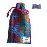ペンドルトン ドローストリング バッグ(レッドミニメイズスピリット)/Pendleton Drawstring Bag