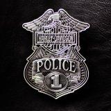 ハーレーダビッドソン ピンバッジ ポリス/Harley Davidson Pins