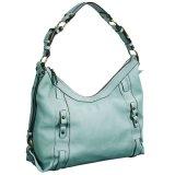 フライ ハンドバッグ(ブルー/レディース)/FRYE Handbag(Blue/Women)
