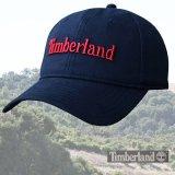 ティンバーランド キャップ(ネイビー)/Timberland Cap