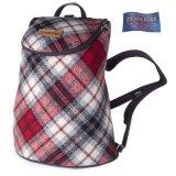 ペンドルトン バックパック(レッド・タンプラッド)/Pendleton Backpack(Red/Tan Plaid)
