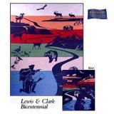 ペンドルトン ブランケット ルイス&クラーク探検隊 200年特別記念 Joined In Discovery/Pendleton Blanket Lewis&Clark Bicentennial