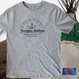 ペンドルトン アウトドア 半袖 Tシャツ ティーピー(グレー)L/Pendleton SS T-shirt Teepee(Grey)