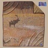 ペンドルトン キーピングウォッチ(エルク)ブランケット/Pendleton Keeping Watch Blanket(Elk)