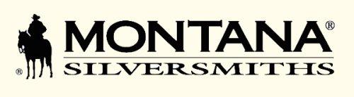画像クリックで大きく確認できます Click↓3: モンタナシルバースミス マネークリップ バッファロー&インディアン/Montana Silversmiths Buffalo Indian Nickel Scalloped Money Clip