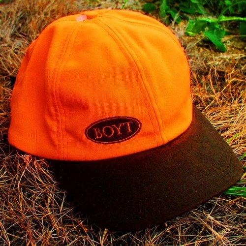 画像クリックで大きく確認できます Click↓1: ボイト ロゴ キャップ/Boyt Logo Cap