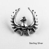 スターリングシルバー ペンダント トップ/Sterling Silver Pendant