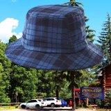 ペンドルトン バケット ハット(ペンドルトンブループラッド)/Pendleton Plaid Bucket Hat