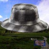 ペンドルトン バケット ハット(ブラック・チャコール)/Pendleton Plaid Bucket Hat