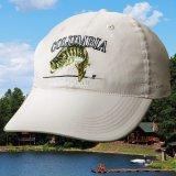 コロンビア サンプロテクト フィッシュ キャップ(ストーン)/Columbia Baseball Cap