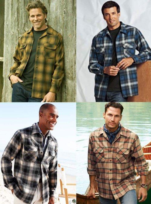 画像クリックで大きく確認できます Click↓3: ペンドルトン ウールシャツ ボードシャツ ブルー・アクア シャドウ プラッドXS/Pendleton Board Shirt(Blue/Aqua Shadow Plaid)