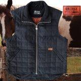 アウトバック トレーディング コンフォーテンプ ベスト(ブラック)L/Outback Trading Comfortemp Vest(Black)