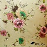 シルク ワイルドラグ(カウボーイ大判スカーフ)フローラル/100% Silk Wild Rags(Floral)