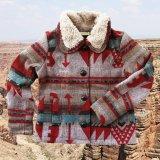 トゥルーグリット イエローストーン アズテック カントリージャケット(レディース・ライトブラウン)S/True Grit Yellowstone Jacket(Light Brown)