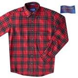 ペンドルトン サーペンドルトン ウールシャツ ブロディータータンS/Pendleton Sir Pendleton Wool Shirt(Brodie Tartan)