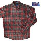 ペンドルトン サーペンドルトン ウールシャツ マクダガルタータンL/Pendleton Sir Pendleton Wool Shirt(MacDougall Tartan)