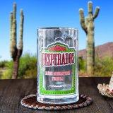 デスペラドス ビール・カクテル グラス(テキーラ)/Desperados Beer Bar Drinking Glasses (Tequila)