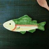 ティンバーランド 3D フィッシュ スプーン レスト/Timberland 3D Fish Spoon Rest