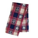 スター キッチン タオル/The Stars and Stripes Kitchen Towels