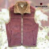 ウールリッチ レディース ベスト(ピンク)S/Woolrich Vest(Women's)