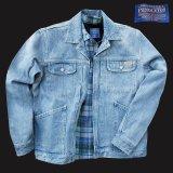 ペンドルトン デニム ジャケット(ライトブルー)/Pendleton Denim Jacket(Light Blue)